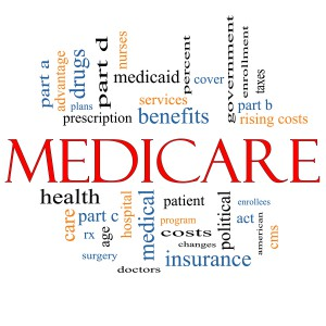 What Is the Difference Between Medi-Cal and Medicare?