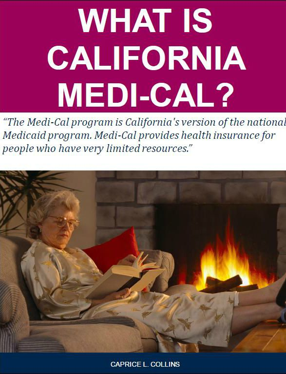 What Is California Medi-cal