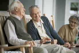 Will a Nursing Home Take Half of My Assets?