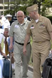 wartime veterans